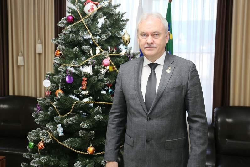 никак поздравление главы района с рождеством вместе этим его